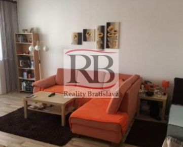 1-izbový byt na predaj, Bučinova, Bratislava II