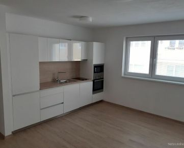 Hliny 3 - NOVOSTAVBA 2 izb. bytu s balkónom