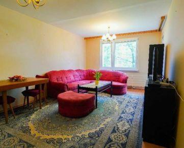   Veľkometrážny 4-iz.byt   časť DRUŽBA   83,69 m2   PREDAJ   TRNAVA  