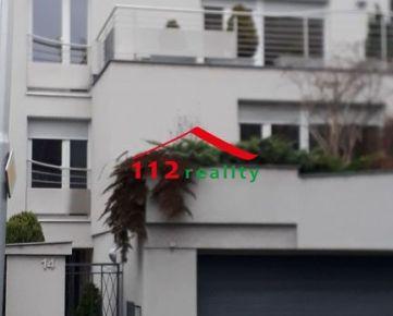 112reality - Na prenájom klimatizované reprezentatívne priestory, 2 kúpeľne, skladové priestory, dvojgaráž