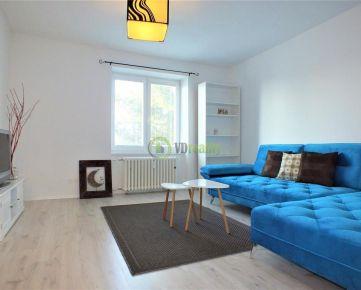 Prenájom / for rent 2 izb. byt Nitra - centrum