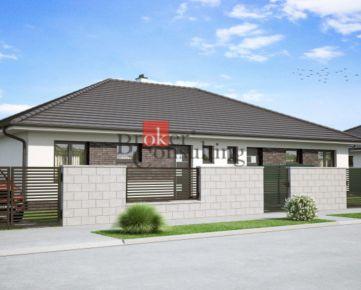 3 izbový rodinný dom Dunajská Streda na predaj