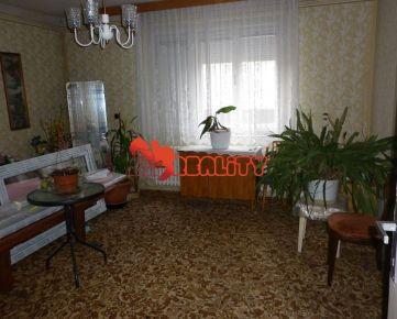 kunareality - Rodinný dom 3 izbový, dom 115 m2, , pozemok 237 m2 obec Hlohovec