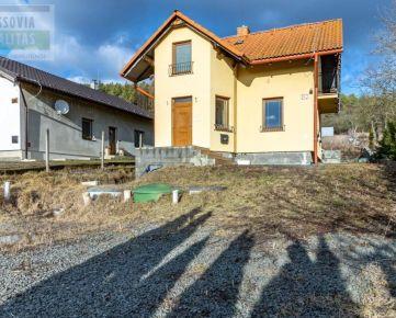 Na predaj rodinný dom Podhorany, Prešov