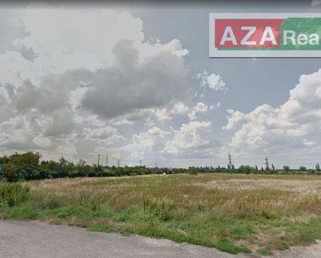 Ponúkame Vám na predaj  stavebný pozemok pre RD v Ružinove-Domové Role