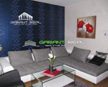 GARANT REAL - prenájom 1-izbový byt, kompletne zariadený, 39 m2, novostavba, Prešov