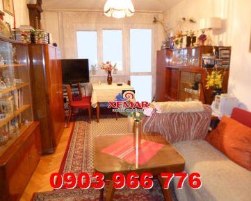 Na prenájom 2 izbový byt na Uhlisku, Banská Bystrica.