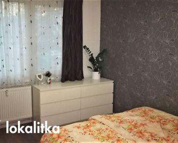 3 izbový byt na prenájom, Podlučinského ulica, Bratislava -Ružinov