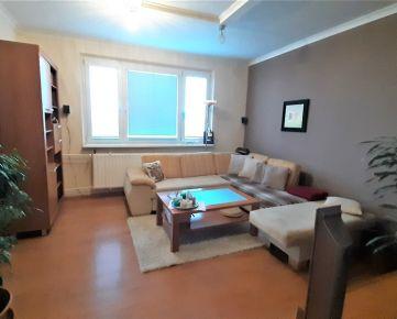 3 izbový byt, Košice KVP, ul. Wurmova
