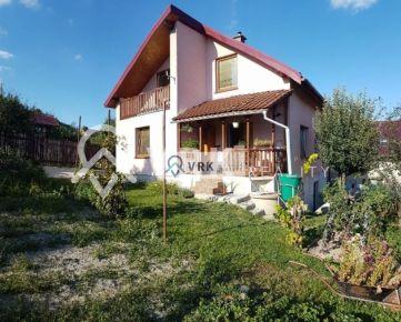 Chata, Kavečany, Košice - Okolie