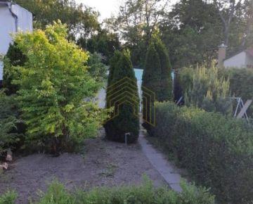 /FOITT/ predaj záhradky Kamenný mlyn