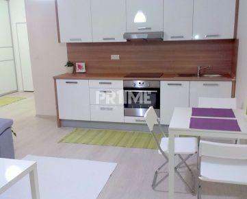 Pekný 2i byt, novostavba, balkón, Lužná ulica, začiatok Petržalky
