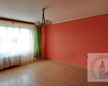 1 izbový byt Skautska, Košice - Sever (8/21)