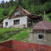 Rodinný dom 95m2, pôvodný stav