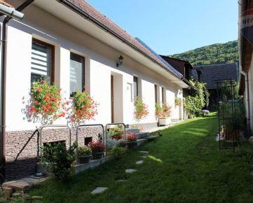Na predaj rodinný dom po kompletnej rekonštrukcii Banská Bystrica, Šalková