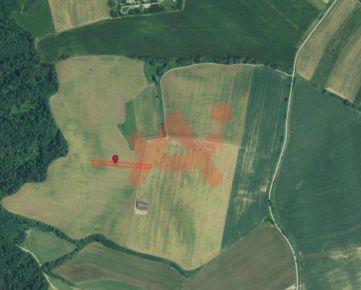 Predám slnečný pozemok v lokalite Medzany (ID: 103413)