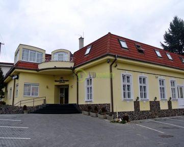 Predaj štvorhviezdičkový hotel Nitra - Zobor