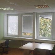 Kancelárie, administratívne priestory 30m2, čiastočná rekonštrukcia