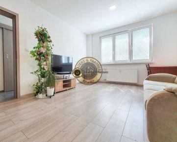 2 izbový byt na prenájom Žilina - Hliny IV (Bulvár)