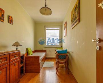 3-izbový byt, Rovniankova, predaj, Rovniankova, Petržalka