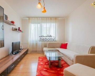 Pekný 2 izbový byt v Petržalke - Ovsište