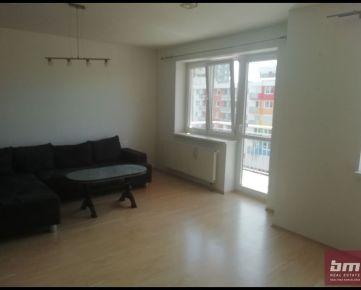 Prenájom - 2 izb. byt Petržalka Lužná ul.