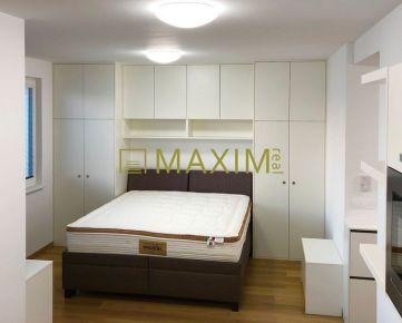 NOVOSTAVBA Fuxova - 1- izbový byt na Bosákovej ulici