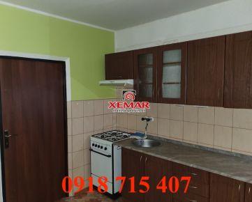 Na predaj 2 izb. byt s balkónmi vo ZV