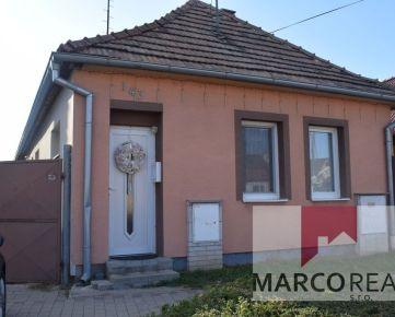 5-izbový RD v obci Bučany, na pozemoku o výmere 1600 m2