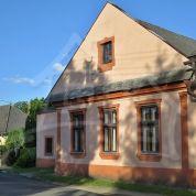Rodinný dom 170m2, pôvodný stav