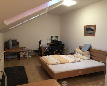 Prenájom garsónka -  apartmán, Žilina - Centrum, Cena: 400€