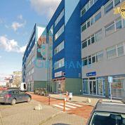 Kancelárie, administratívne priestory 47m2, novostavba