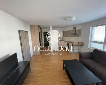 Na predaj 2 izbový byt + garážové státie - Kupeckého- MEINL RESIDENCE, Bratislava-Ružinov  257 500,- eur