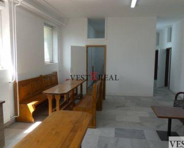 Na prenájom ubytovacie priestory, 220 m2, Coburgova, Trnava