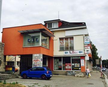 AARK: Obchodný, kancelársky priestor - 90 m2, Hospodárska, Trnava