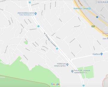 SÚRNE Hľadáme pre klienta 3i byt v Dúbravke