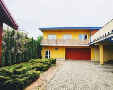 4 izbový byt nadštandardný Nižná Šebastová - Prešov