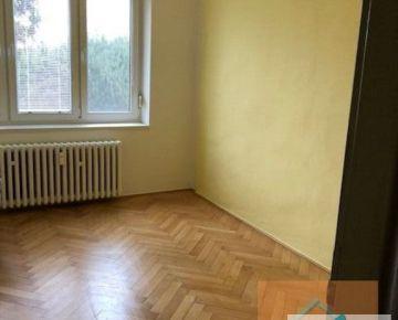 2 izb. byt, VLČIE HRDLO, po rekonštrukcii