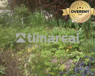 TIMA Real - Odstúpenie záhrady, Trnava - Modranka