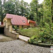 Chalupa, rekreačný domček 140m2, kompletná rekonštrukcia