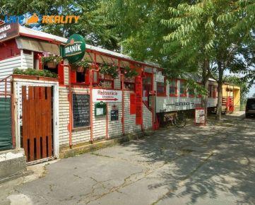 Reštaurácia Vagón  Piešťany na predaj.