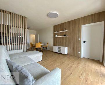 NEO – prenájom moderného aslnečného 2i bytu