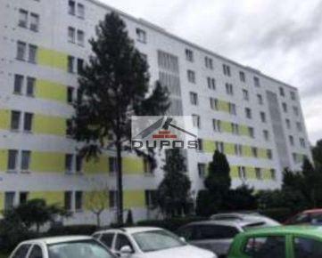 DUPOS - Dražba 4 izbového bytu - Bratislava - 2. kolo