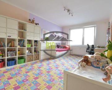 Veľký 2 izbový byt - Vlčince - Žilina