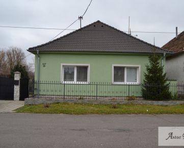 Rodinný dom Vysoká pri Morave
