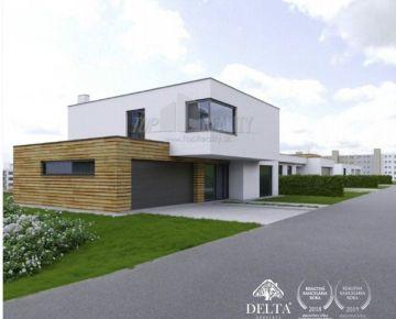 Pozemok so stavebným povolením Banská Bystrica predaj