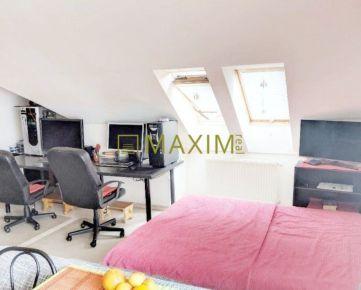 2- izbový byt na ulici Cesta Mládeže