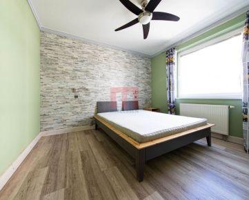 Na prenájom priestranný 2 izbový byt s rozlohou 83 m2 v novostavbe s parkingom