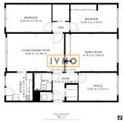 4-izb. byt 98m2, kompletná rekonštrukcia