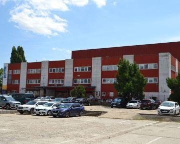 Flexibilné skladové priestory - malé výmery na prenájom/ Flexible warehouse premises- small units fo